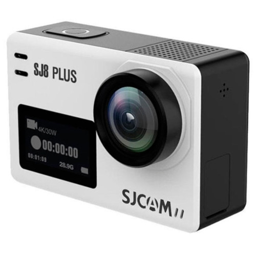 Экшн-камеры SJCAM SJ8 plus white (SJ8 plus white)