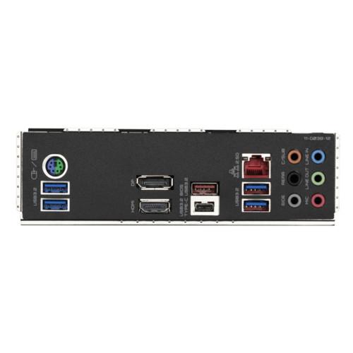 Материнская плата Gigabyte Z590M GAMIMG X (Z590M GAMIMG X)
