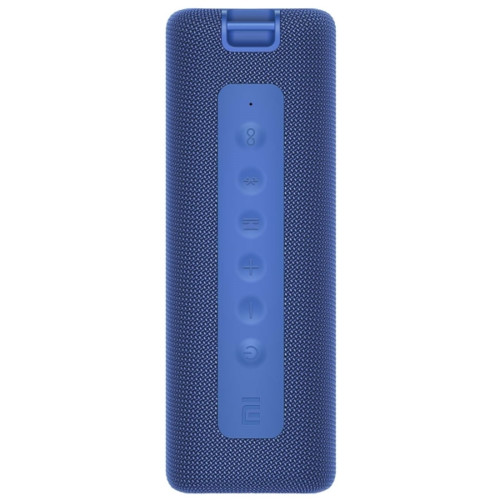 Аудиоколонка Xiaomi Mi Outdoor Speaker Blue (QBH4197GL)