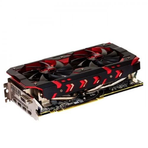 Видеокарта Dell Radeon RX 640 (490-BGFU)