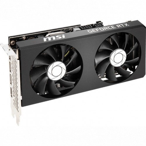 Видеокарта MSI GeForce RTX 3070 (RTX 3070 TWIN FAN OC)