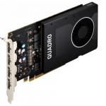Видеокарта PNY Quadro P2200