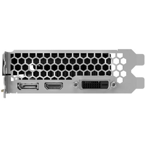 Видеокарта Palit GTX1050Ti STORMX (NE5105T018G1-1076F)