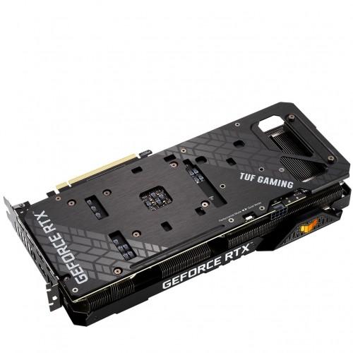 Видеокарта Asus TUF-RTX3060-O12G-GAMING (90YV0GC0-M0NA00)