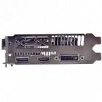 Видеокарта XFX RX-550P2PFG5