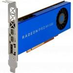 Видеокарта HP Radeon Pro WX 3100 2TF08AA