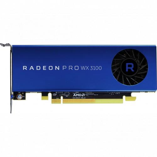 Видеокарта HP Radeon Pro WX 3100 2TF08AA (2TF08AA)