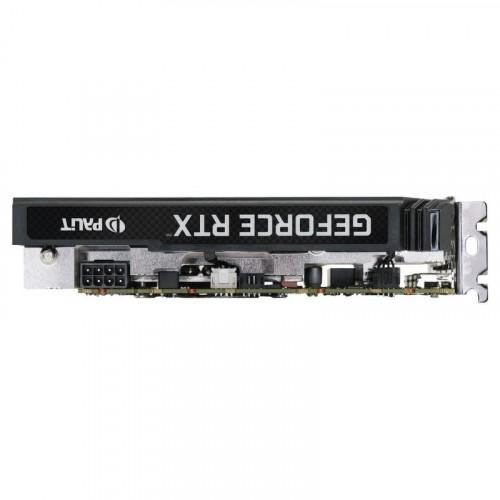 Видеокарта Palit GeForce RTX 3060 StormX (NE63060019K9-190AF)