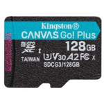 Флеш (Flash) карты Kingston Canvas Go Plus