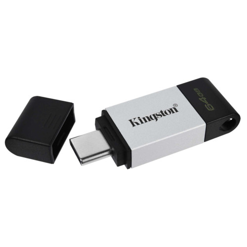 USB флешка (Flash) Kingston DT80 (DT80/64GB)