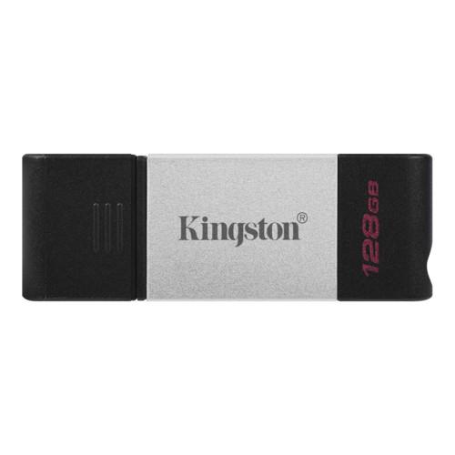 USB флешка (Flash) Kingston DT80 (DT80/128GB)