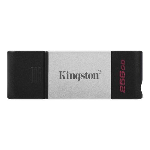 USB флешка (Flash) Kingston DT80 (DT80/256GB)