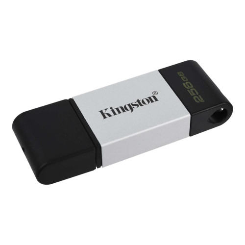 USB флешка (Flash) Kingston DT80 (DT80/256GB)