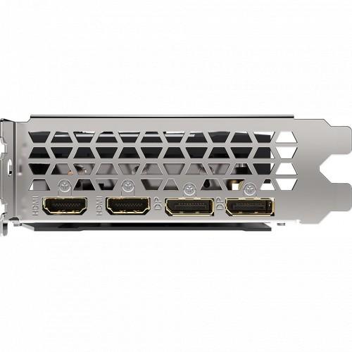 Видеокарта Gigabyte Radeon RX 6700XT (GV-R67XTEAGLE-12GD)