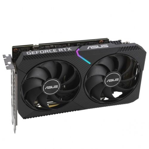 Видеокарта Asus GeForce RTX 3060 (90YV0GB2-M0NA00)