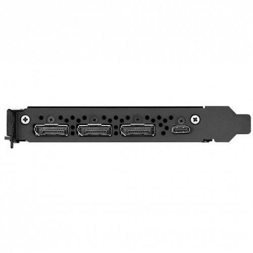 Видеокарта PNY Quadro RTX 4000 (VCQRTX4000-BLK)