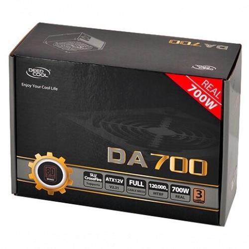 Блок питания Deepcool Aurora DA700N (DP-BZ-DA700N)