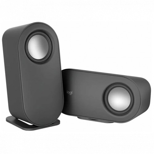 Аудиоколонка Logitech Z407 Bluetooth® Speakers GRAPHITE (980-001348)