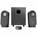 Аудиоколонка Logitech Z407 Bluetooth® Speakers GRAPHITE