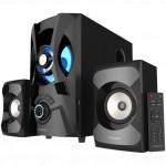 Аудиоколонка Creative SBS E2900 2.1 60Вт Black