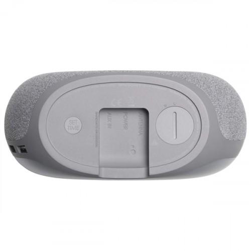 Аудиоколонка JBL Horizon 2 8W Grey (JBLHORIZON2GRYRU)