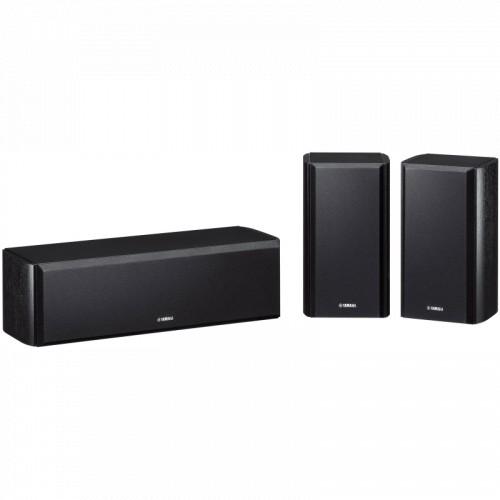 Аудиоколонка Yamaha NS-P160 Black (ANSP160BL)