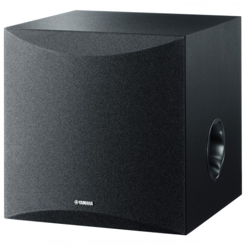 Аудиоколонка Yamaha NS-SW050 Black (ANSSW050BL)