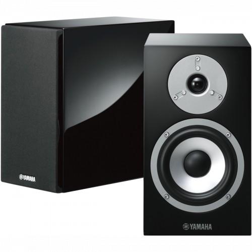 Аудиоколонка Yamaha NS-BP401 Piano Black (ANSBP401PB)