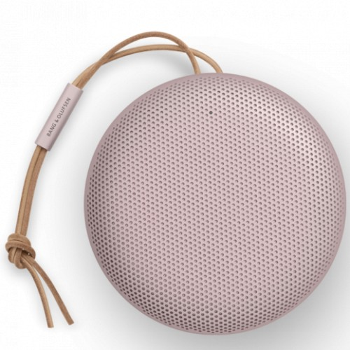 Аудиоколонка Bang&Olufsen BeoSound A1 2nd Gen Беспроводная акустика Pink (1734013)