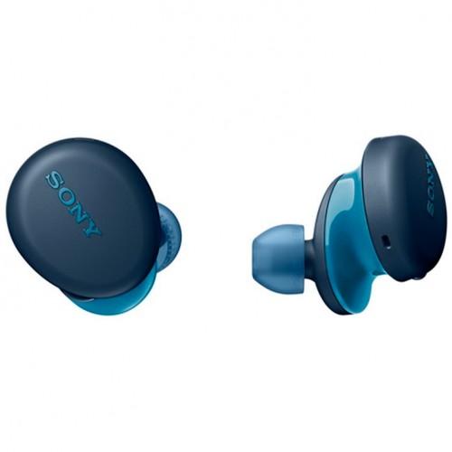 Наушники Sony WF-XB700 Blue беспроводные (WFXB700L.E)