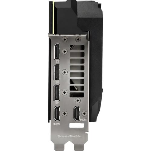 Видеокарта Asus RTX3080 (ROG-STRIX-RTX3080-O10G-GAMING)