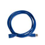 Кабель интерфейсный iPower AM-AF USB 3.0 1.8 метра