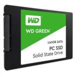 Внутренний жесткий диск Western Digital WDS120G2G0A