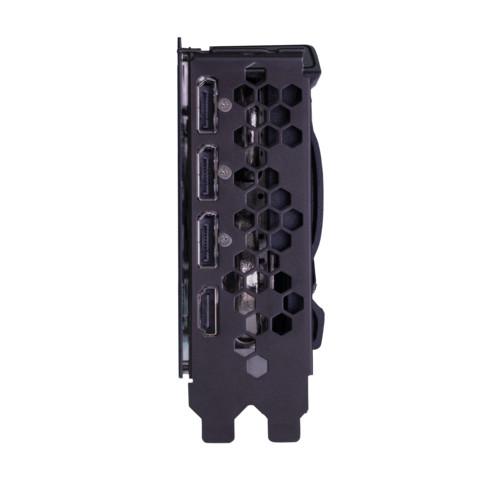 Видеокарта EVGA GeForce RTX 3080 (10G-P5-3885-KR)