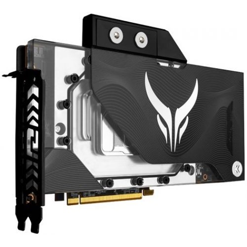 Видеокарта PowerColor Radeon RTX 6900 XT 16GB (AXRX 6900XT 16GBD6-W2DHC/OC)