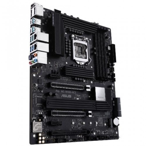 Материнская плата Asus Pro WS W480-ACE (90MB1310-M0EAY0)