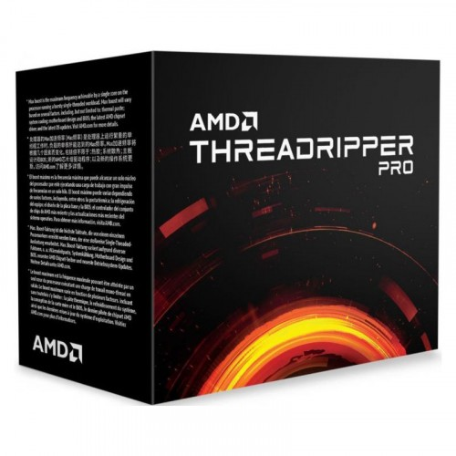Процессор AMD Ryzen Threadripper PRO 3975WX (100-100000086WOF)