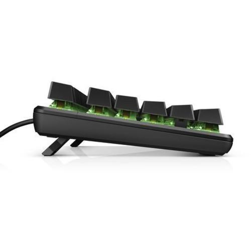 Клавиатура HP Pavilion Gaming 550 Keyboard EURO (9LY71AA)