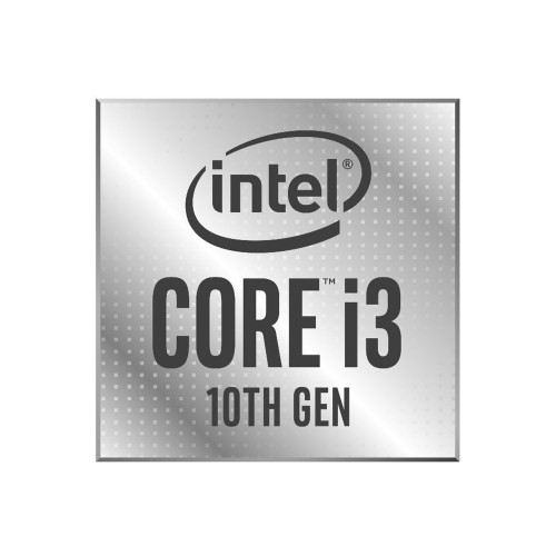 Процессор Intel Core i3-10105 OEM, UHD Graphics (SRH3P)