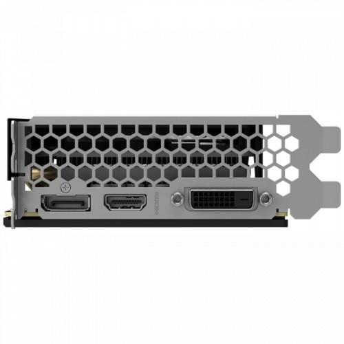 Видеокарта Palit GeForce  RTX 2060 SUPER (NE6206S018P2-1160A-1)