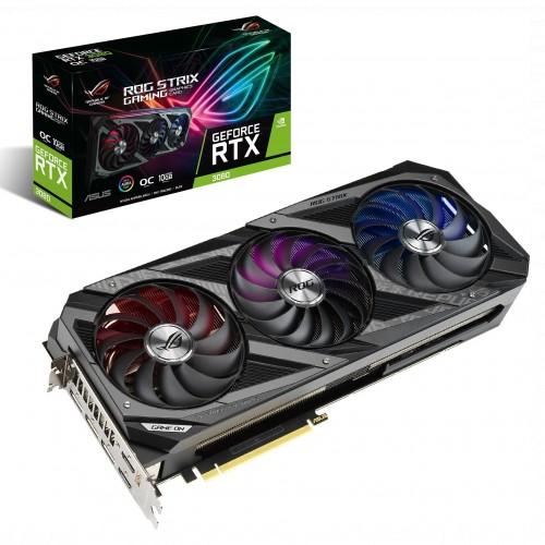 Видеокарта Gigabyte GeForce RTX 3080 (GV-N3080GAMINGOC WB-10GD)
