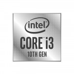 Процессор Intel Core I3-10105 TRAY