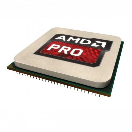 Процессор AMD PRO A10-8770 (AD877BAGM44AB)