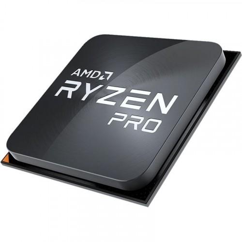 Процессор AMD Ryzen 5 1600 PRO TRAY (YD160BBBM6IAE)