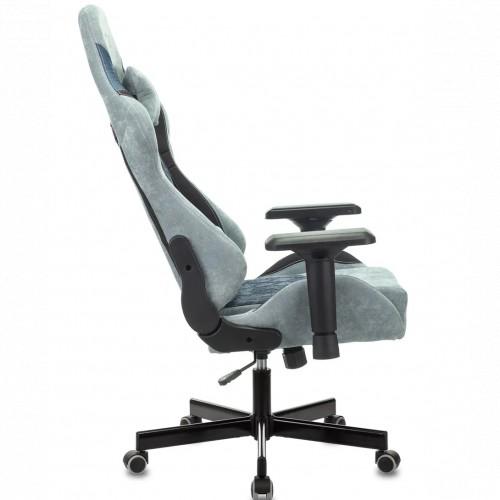 Компьютерная мебель Бюрократ VIKING 7 KNIGHT BL (VIKING 7 KNIGHT BL)