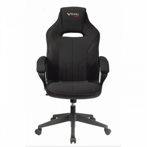 Компьютерная мебель Бюрократ VIKING 3 AERO BLACK (VIKING 3 AERO BLACK)