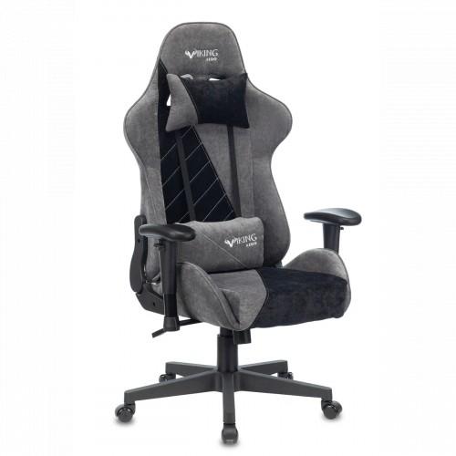 Компьютерная мебель Бюрократ VIKING X BLACK (VIKING X BLACK)