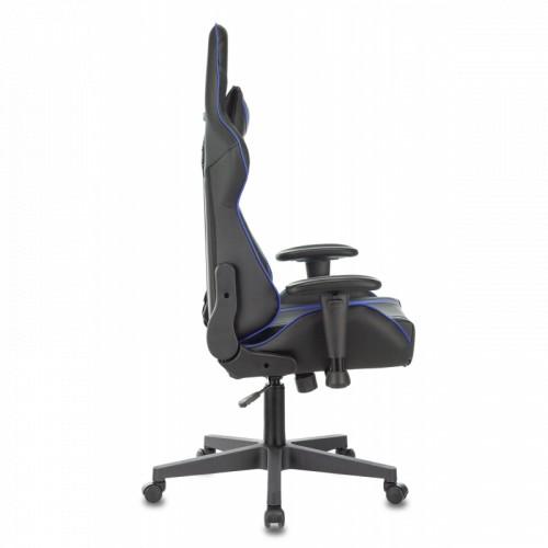 Компьютерная мебель Бюрократ VIKING ZOMBIE A4 BL (VIKING ZOMBIE A4 BL)
