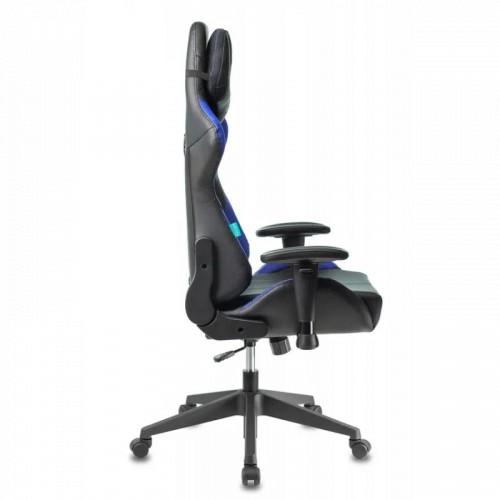 Компьютерная мебель Бюрократ VIKING 5 AERO BLUE (VIKING 5 AERO BLUE)