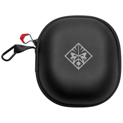 Наушники HP Чехол для наушников OMEN Headset Case Черный (7MT85AA)